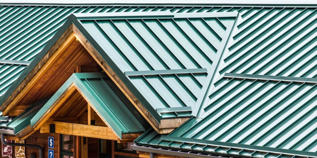 Metal Roofing Contractors-Hollywood Metal Roof Installation & Repair Contractors