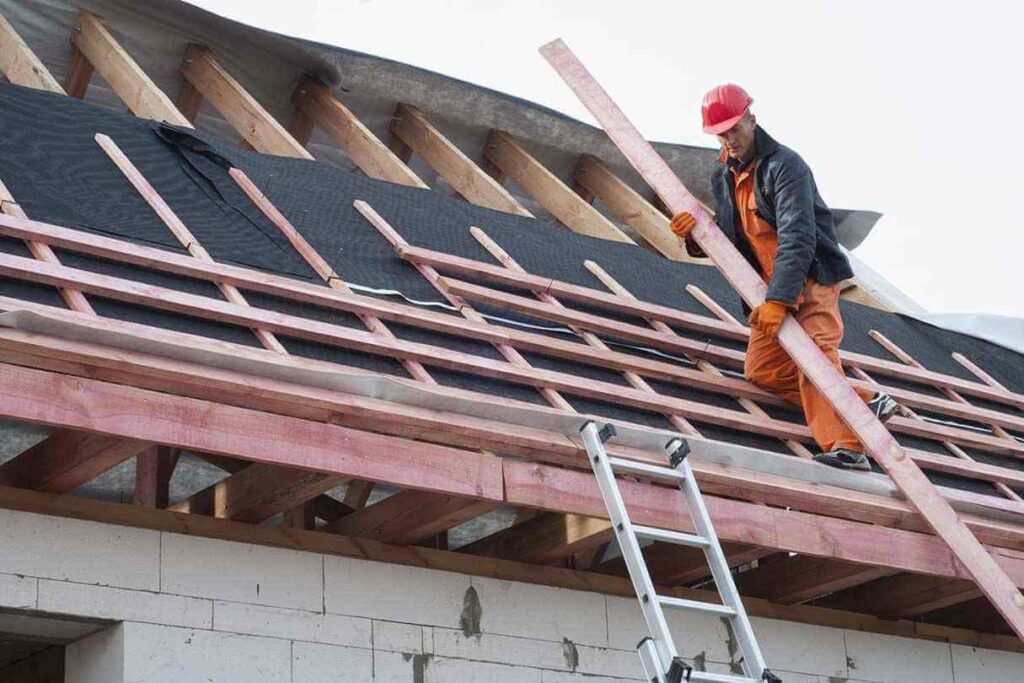 New Construction Metal Roofing-Hollywood Metal Roof Installation & Repair Contractors