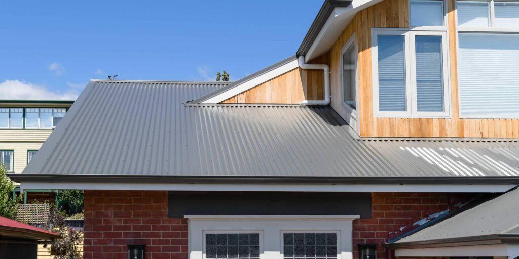 Residential Metal Roofing-Hollywood Metal Roof Installation & Repair Contractors