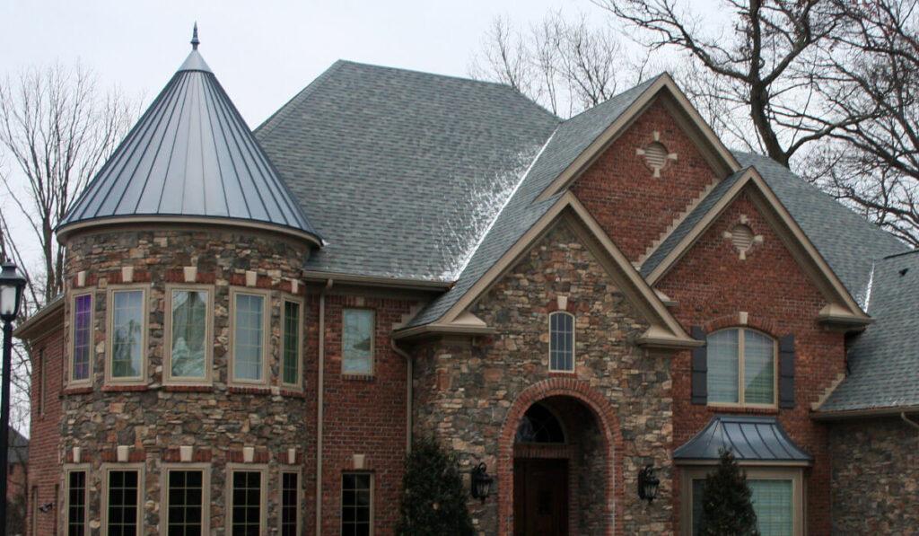 Tapered Panels Metal Roof-Hollywood Metal Roof Installation & Repair Contractors